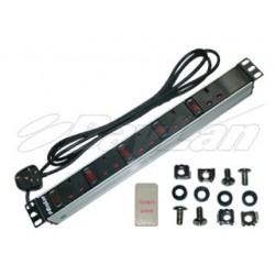 PDU(Power Distribution Unit) BRAPDU-ES01