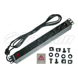 PDU(Power Distribution Unit) BRAPDU-C001