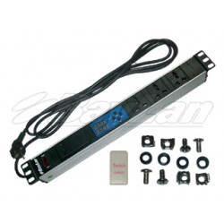 PDU(Power Distribution Unit) BRAPDU-U004