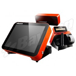 POS Touch Station POP-950-BO
