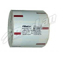 Label PE Synthetic Thermal Transfer LTTPE10830372