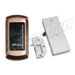 Cabinet Lock BCL108MF-BZ