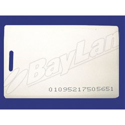Cards RFID PVC BCRER211-14