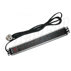 PDU(Power Distribution Unit) BRAPDU-E006