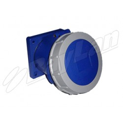 Industrial Socket BPS3132