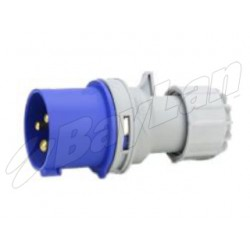 Industrial Socket BPS0231