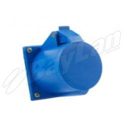 Industrial Socket BPS3231