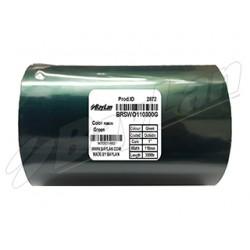 Ribbon Premium Wax BRPWO1110300G
