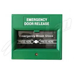Door Lock Accessories BDR60Green