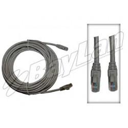 Drop/Patch Cables   UTP Cat-5e/5 BPCU5E10MGY
