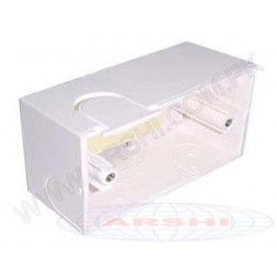 Wall Boxes WB70X36MM