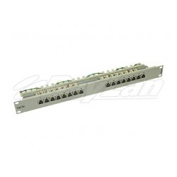 Patch Panels BPLSE16D10