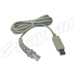 Scanner Cable & Stands CCCD-U