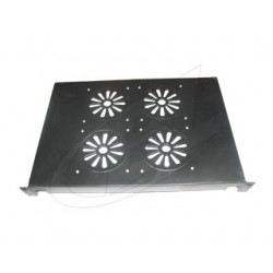 Rack Accs Cooling Fan/Tray RAFT04