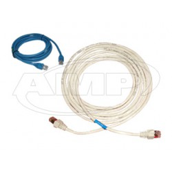 Drop/Patch Cables   UTP Cat-6 1-219889-0